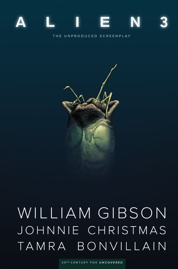 'William Gibson's Alien 3' HC: The DoomRocket Review