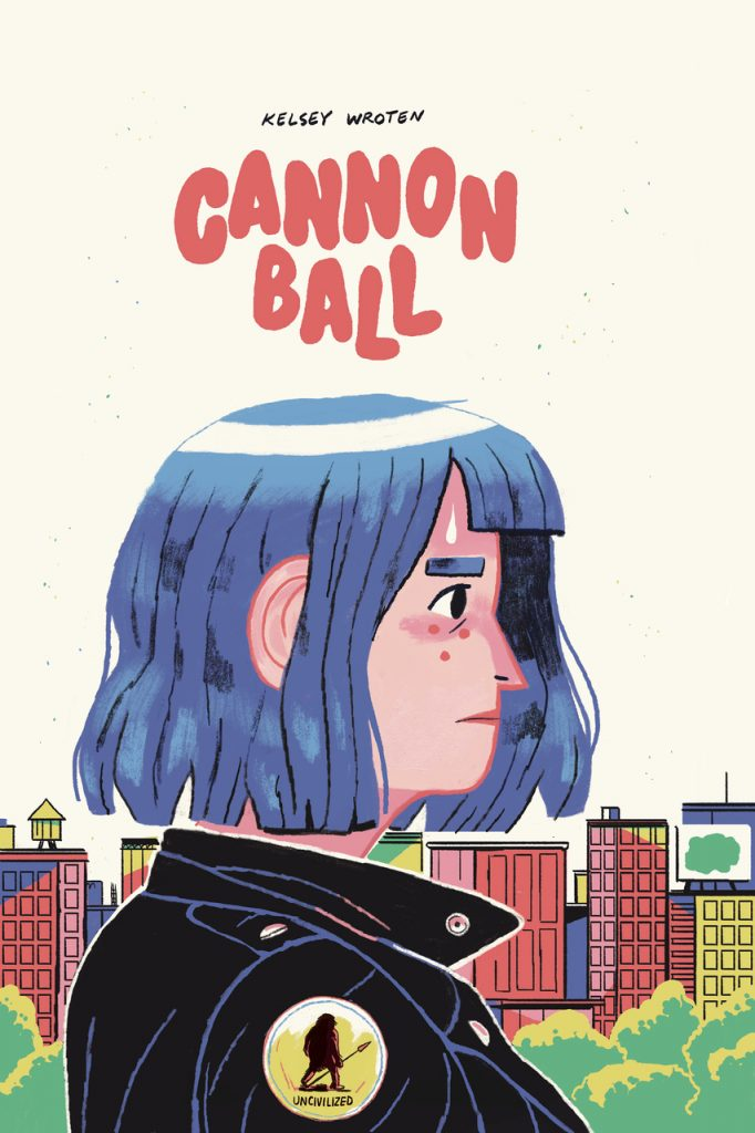 Required Reading: 'Cannonball'