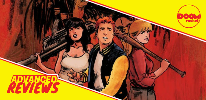 'Archie vs. Predator 2' lays in a divergent course to Riverdale's ample game reserve