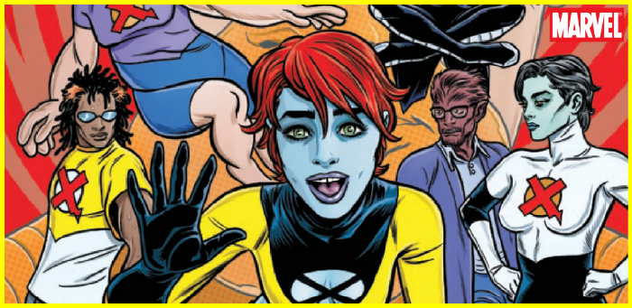 Preview: 'Giant-Size X-Statix' #1 a weirdo Marvel event 15 years in the making