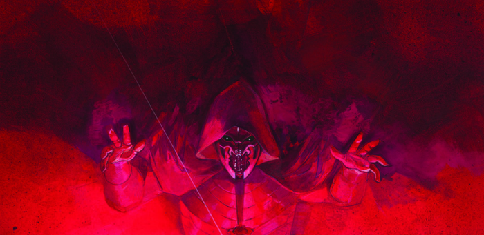 'Event Leviathan' #3 a critical mid-point to a damn great story-focused event