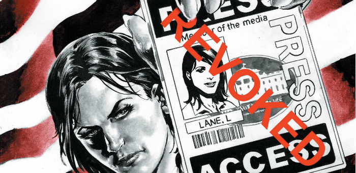 'Lois Lane' is grand-slam wish fulfillment for those seeking real-world truth and justice