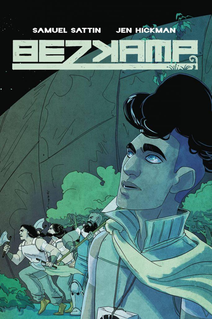 'Bezkamp': The DoomRocket Review