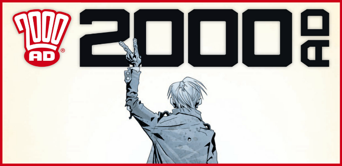 "Preview: Ol' 'Arry Absalom reaches the end of ""Terminal Diagnosis"" in '2000 AD' prog 2143"