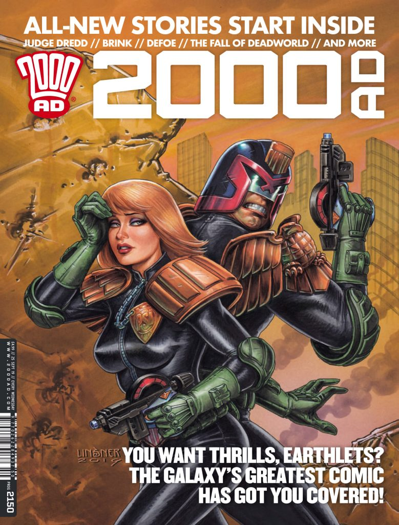 Preview: '2000 AD' prog 2150