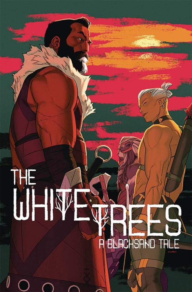 'White Trees': The DoomRocket Review