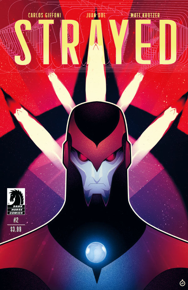 'Strayed' #2: The DoomRocket Review