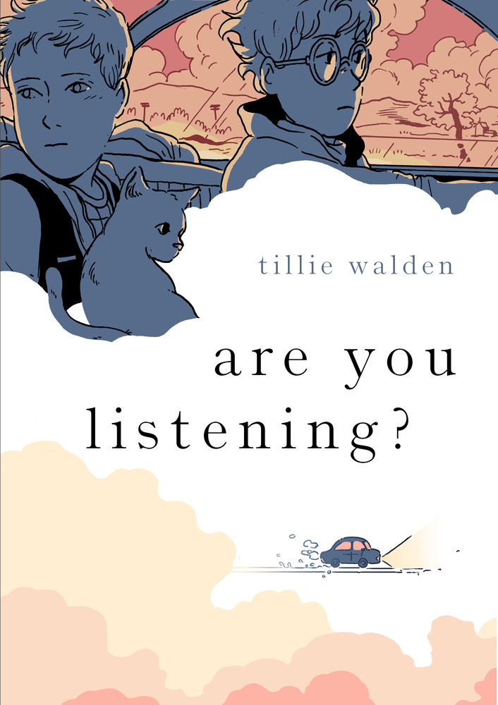Required Reading: 'Are You Listening?'
