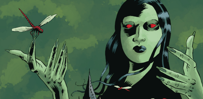 'Black Hammer' provides a rare sense of closure, whether we're ready for it to go or not