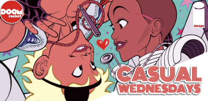 Desert Island Picks, Part 3 — CASUAL WEDNESDAYS