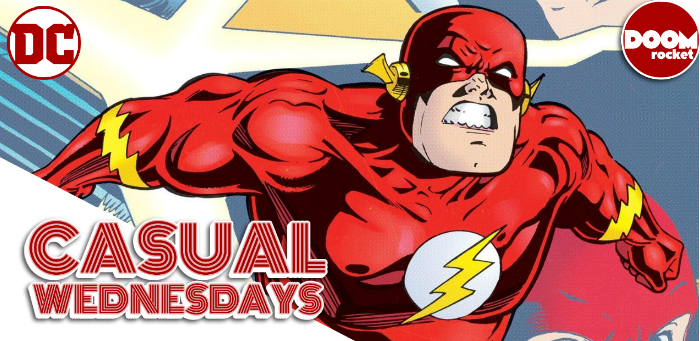 We need to talk about Wally — CASUAL WEDNESDAYS