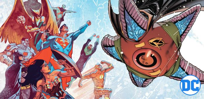 """We are all Jarro"": Empathy & entropy in 'Justice League'"