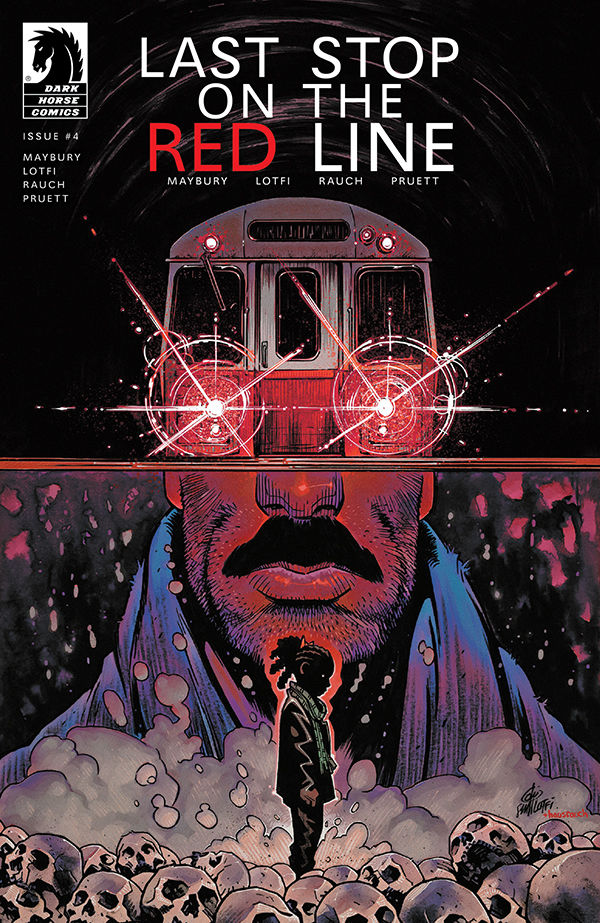 EXCLUSIVE: 'Last Stop on the Red Line' #4