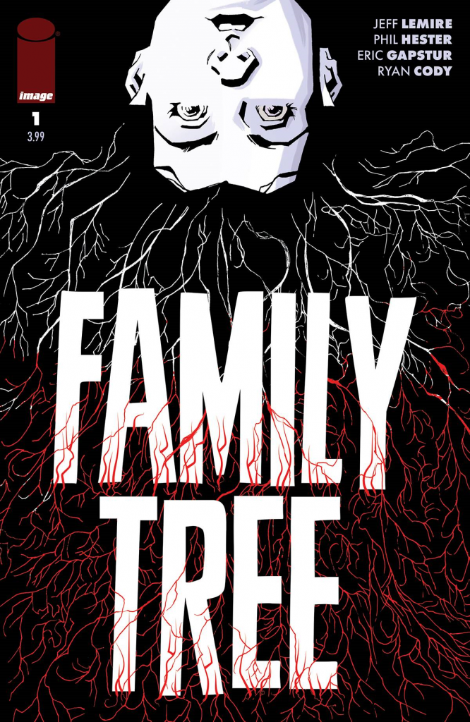 'Family Tree' #1: The DoomRocket Review