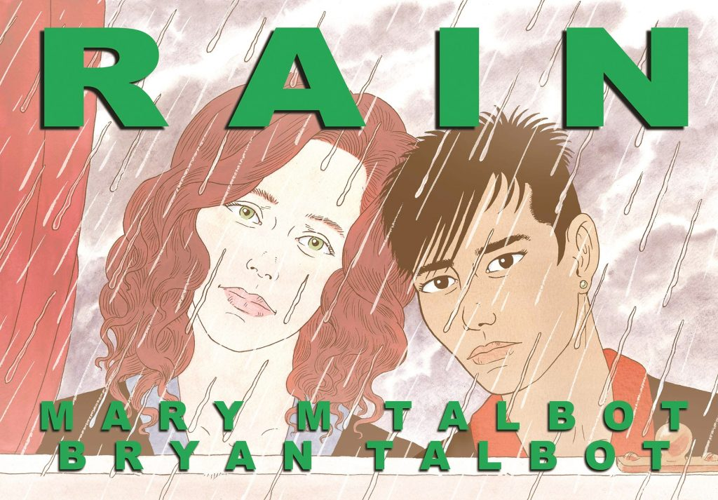 Required Reading: 'Rain'