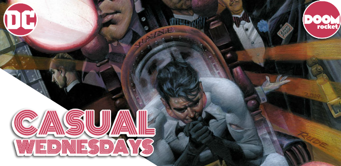 Jumpin' January 2020 Solicits — CASUAL WEDNESDAYS