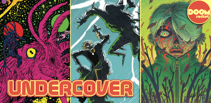Undercover: Lissa Treiman's 'Steeple' variant goes mythic on wayward demon ass