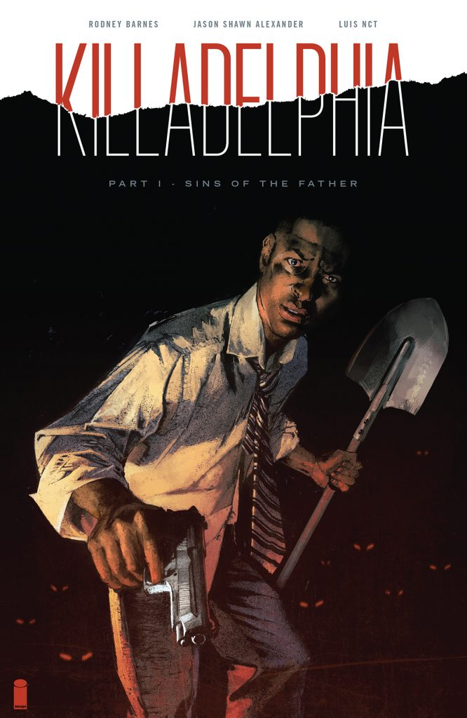 'Killadelphia' #1: The DoomRocket Review