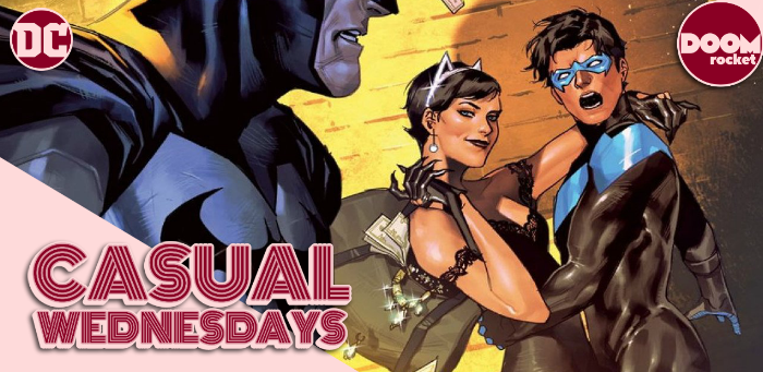 Feisty February 2020 Solicits — CASUAL WEDNESDAYS