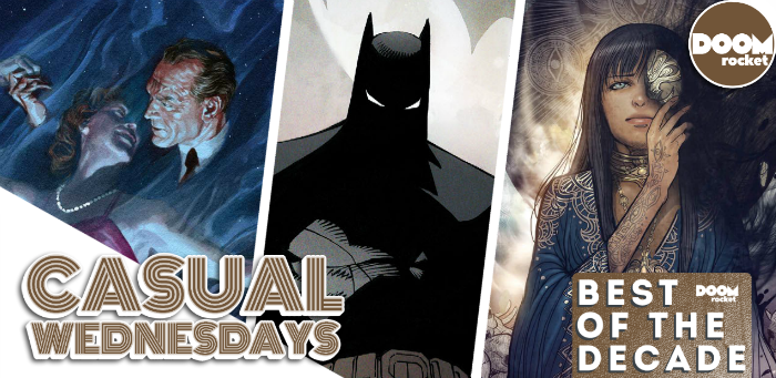 Best Comics of the Decade — CASUAL WEDNESDAYS