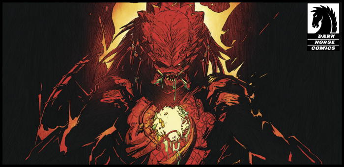 Luxury space cruiser becomes an abattoir in 'Alien vs. Predator: Thicker Than Blood' #2 [EXCLUSIVE]