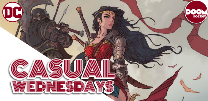 Happy New March 2020 Solicits — CASUAL WEDNESDAYS
