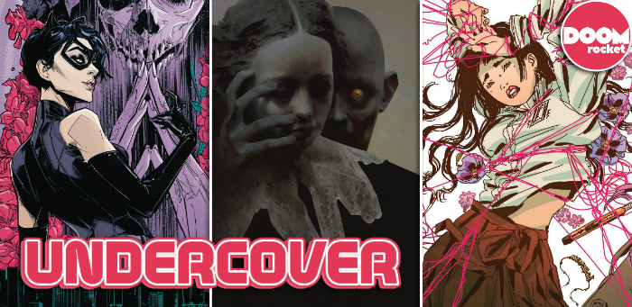 January's best covers highlighted by sinister offerings from Jones, Jabłoński, Llovet