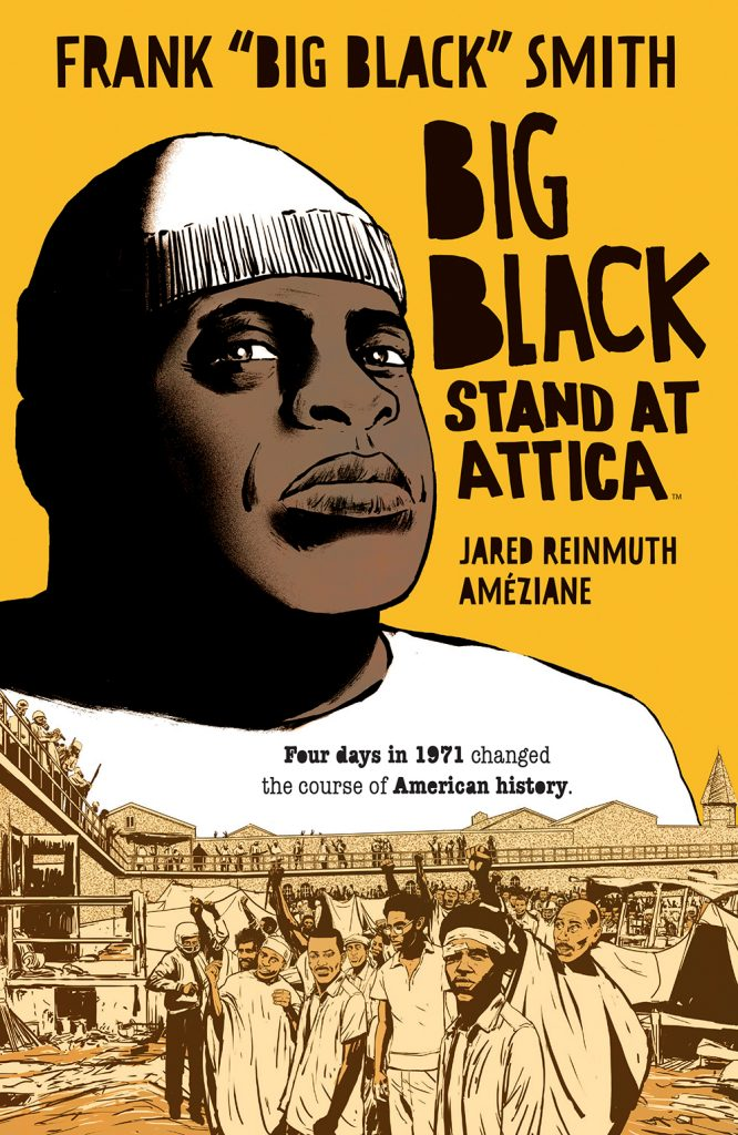 'Big Black: Stand at Attica': The DoomRocket Review