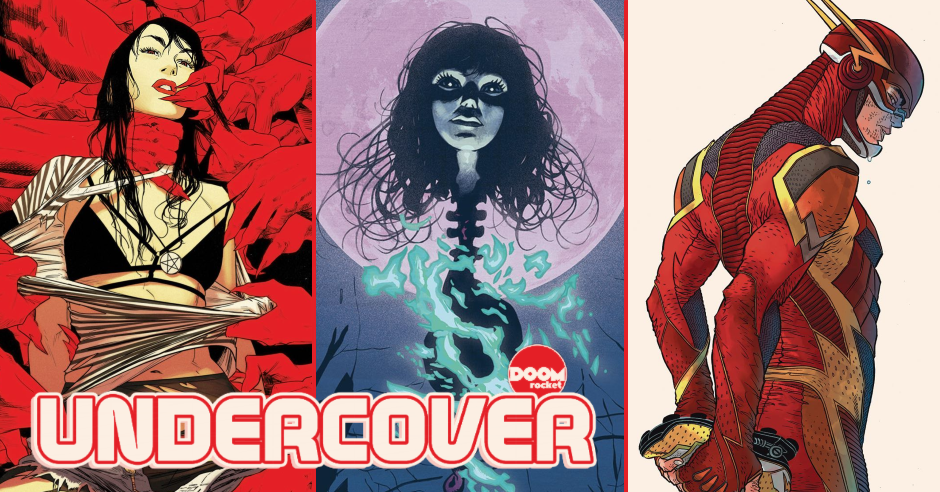 April's best covers probably won't be available until May, but we wrote about them anyway