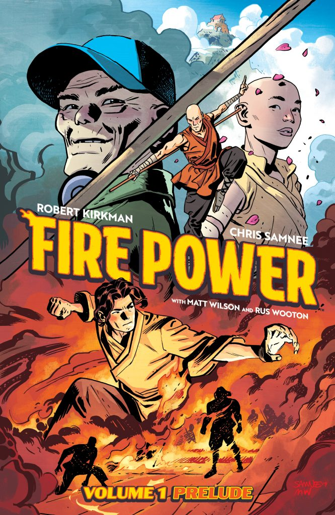 'Fire Power: Prelude': The DoomRocket Review