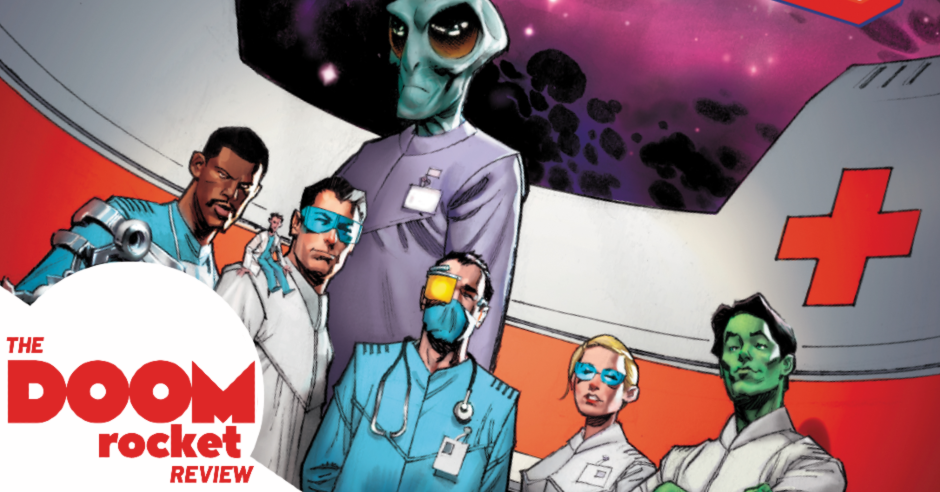 McComsey & Pulido are here to operate in the vibrant, timely 'ET-ER'