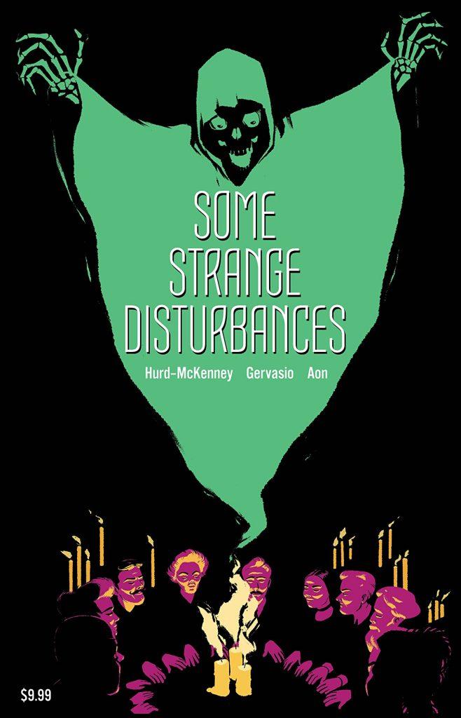 'Some Strange Disturbances': The DoomRocket Review