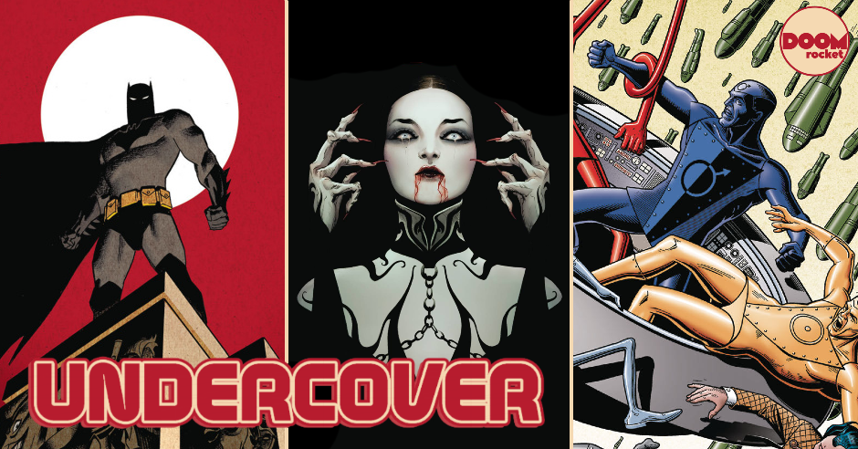 June's best covers reflect power in its various forms