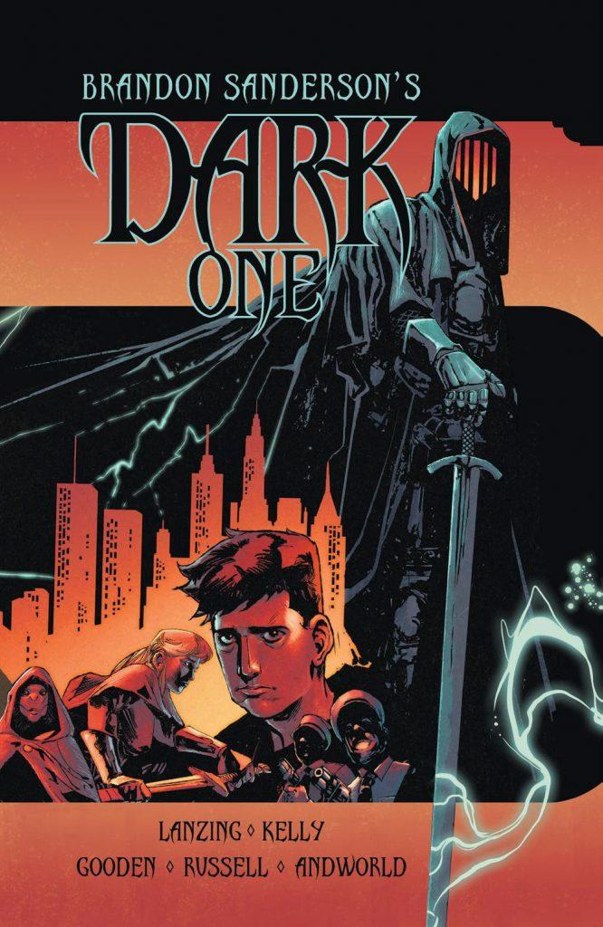 'Dark One' OGN: The DoomRocket Review
