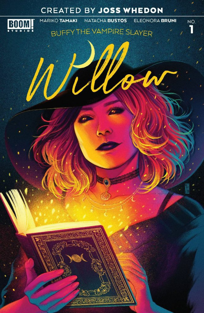 'Willow' #1: The DoomRocket Review