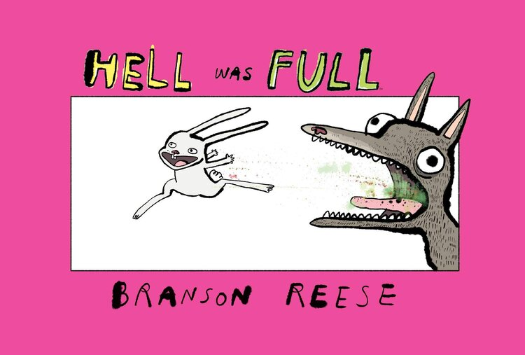 'Hell Was Full': The DoomRocket Review
