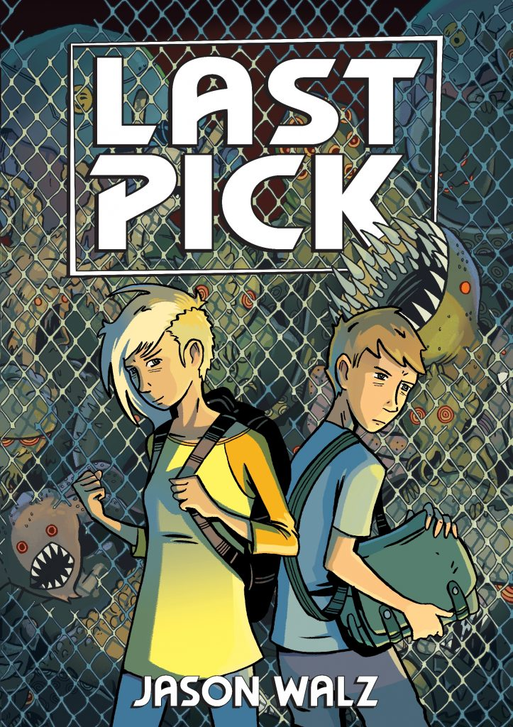 'Last Pick': The DoomRocket Review