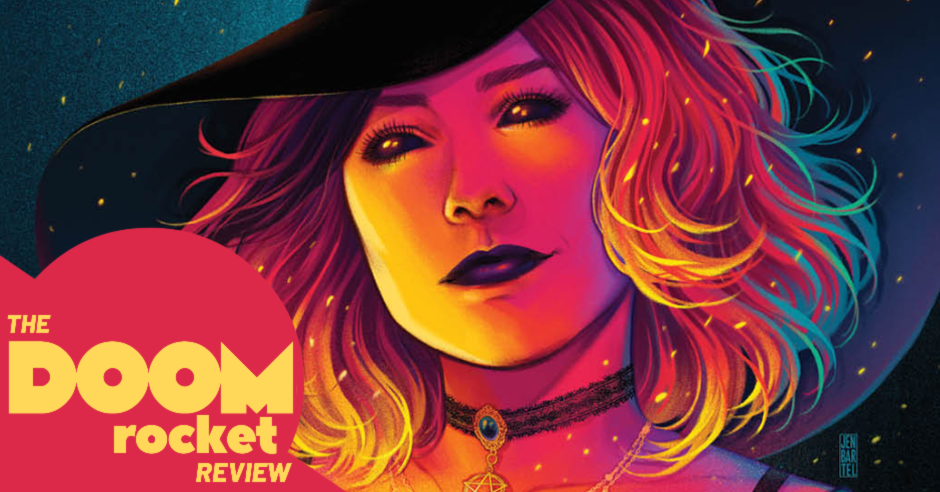 BOOM! Studios' 'Willow' #1 a magical moment for 'Buffy' fans