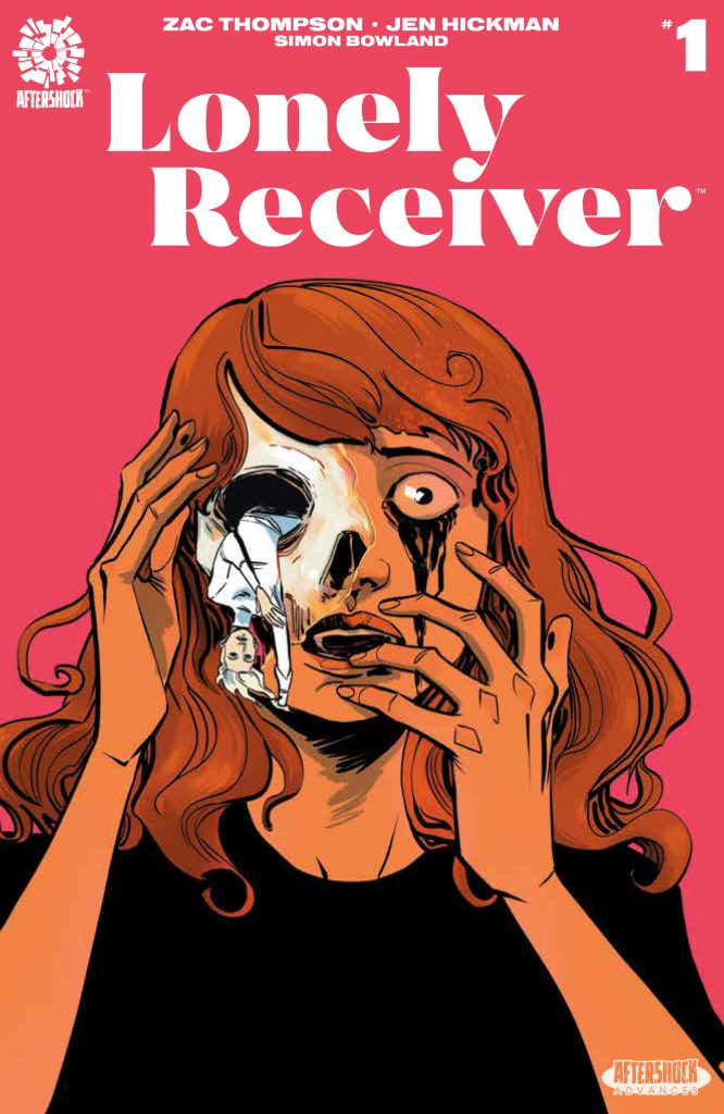 'Lonely Receiver' #1: The DoomRocket Review
