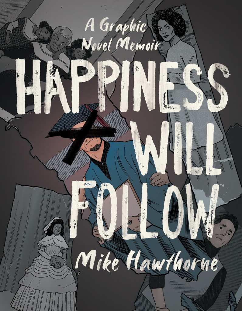 Required Reading: 'Happiness Will Follow'