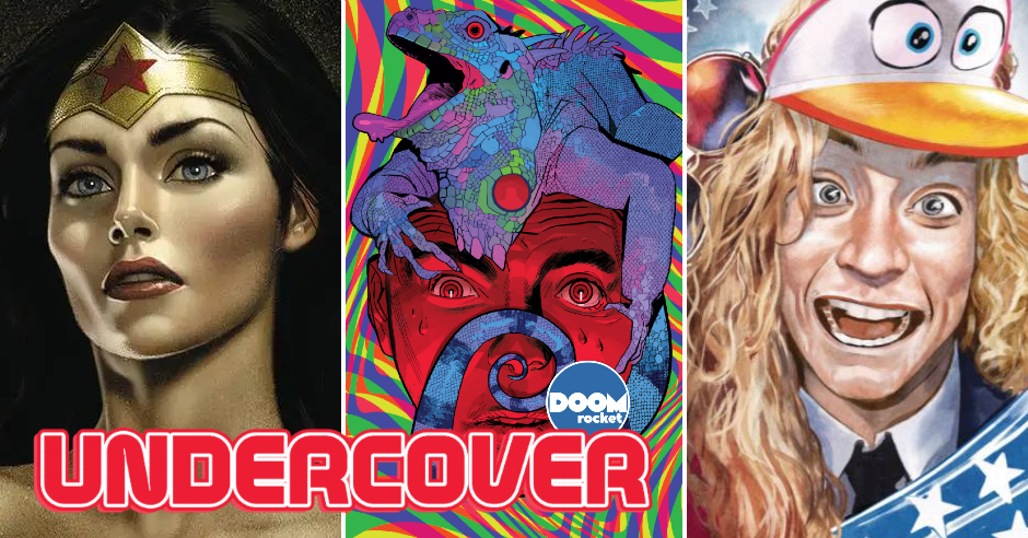 August's best covers tackled surrealism and power both regal and ridiculous