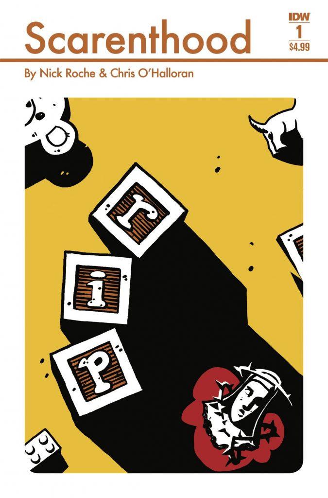 'Scarenthood' #1: The DoomRocket Review