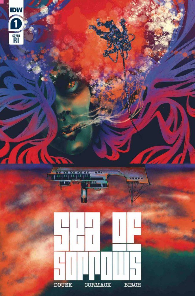 'Sea of Sorrows' #1: The DoomRocket Review