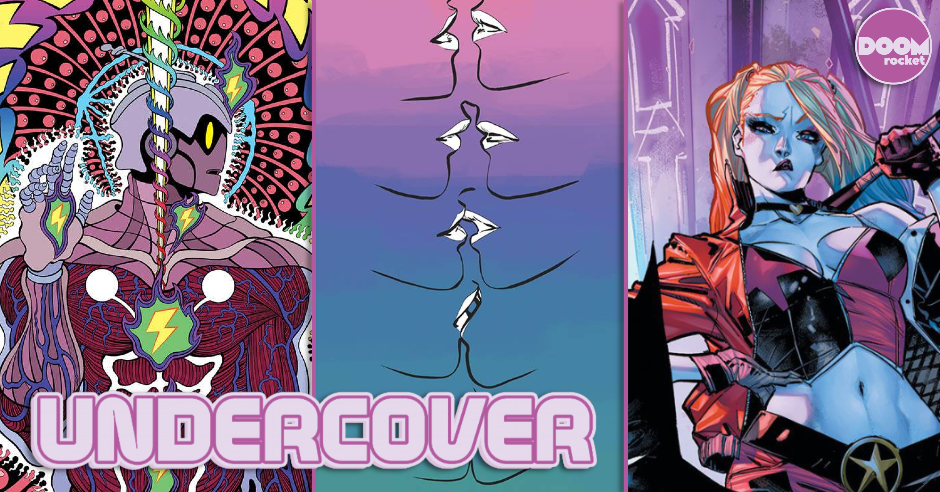 November & December's best covers break brains, instill wonder, are cool