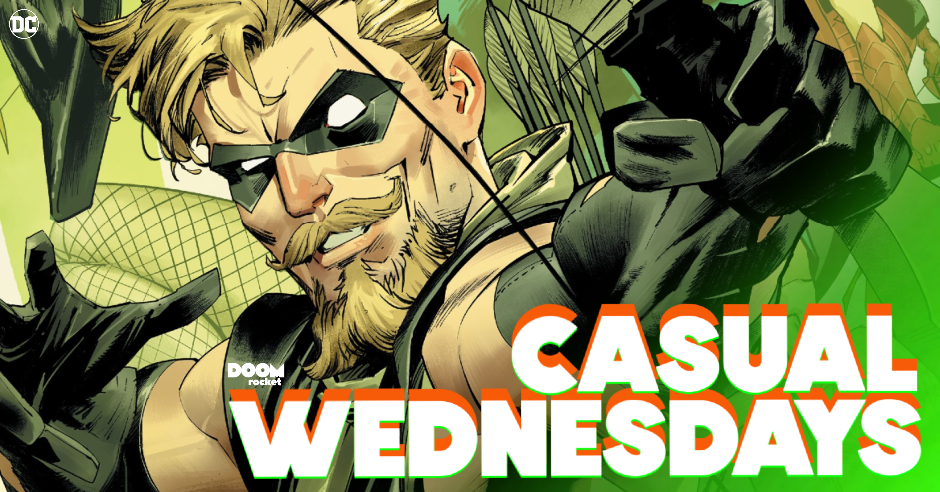 Marvel Distribution Tumult & June 2021 Solicits — CASUAL WEDNESDAYS