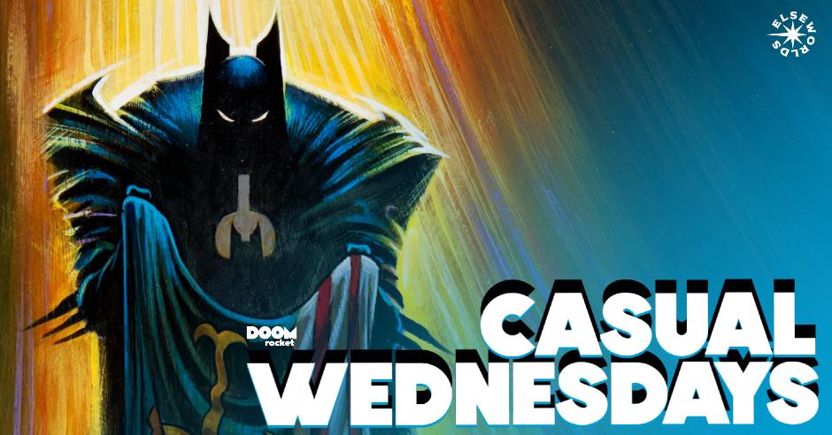 Elseweek: 'Batman: Holy Terror' — CASUAL WEDNESDAYS